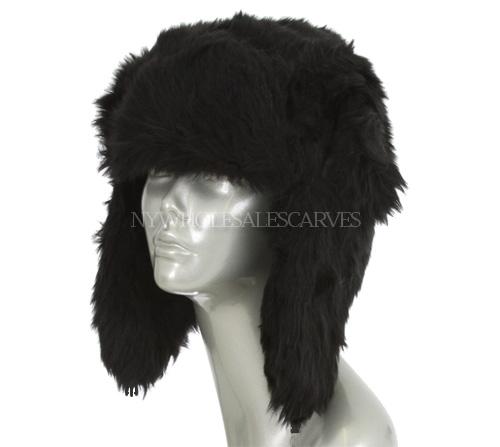 0882b5a2064 Faux Fur Trapper Winter Hat CW24  CW24  -  7.50   Wholesale scarves ...